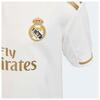 Реал Мадрид (Real Madrid) домашняя футбольная форма детская 2019-2020