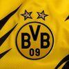 Домашняя форма Боруссия Дортмунд сезон 2020-2021
